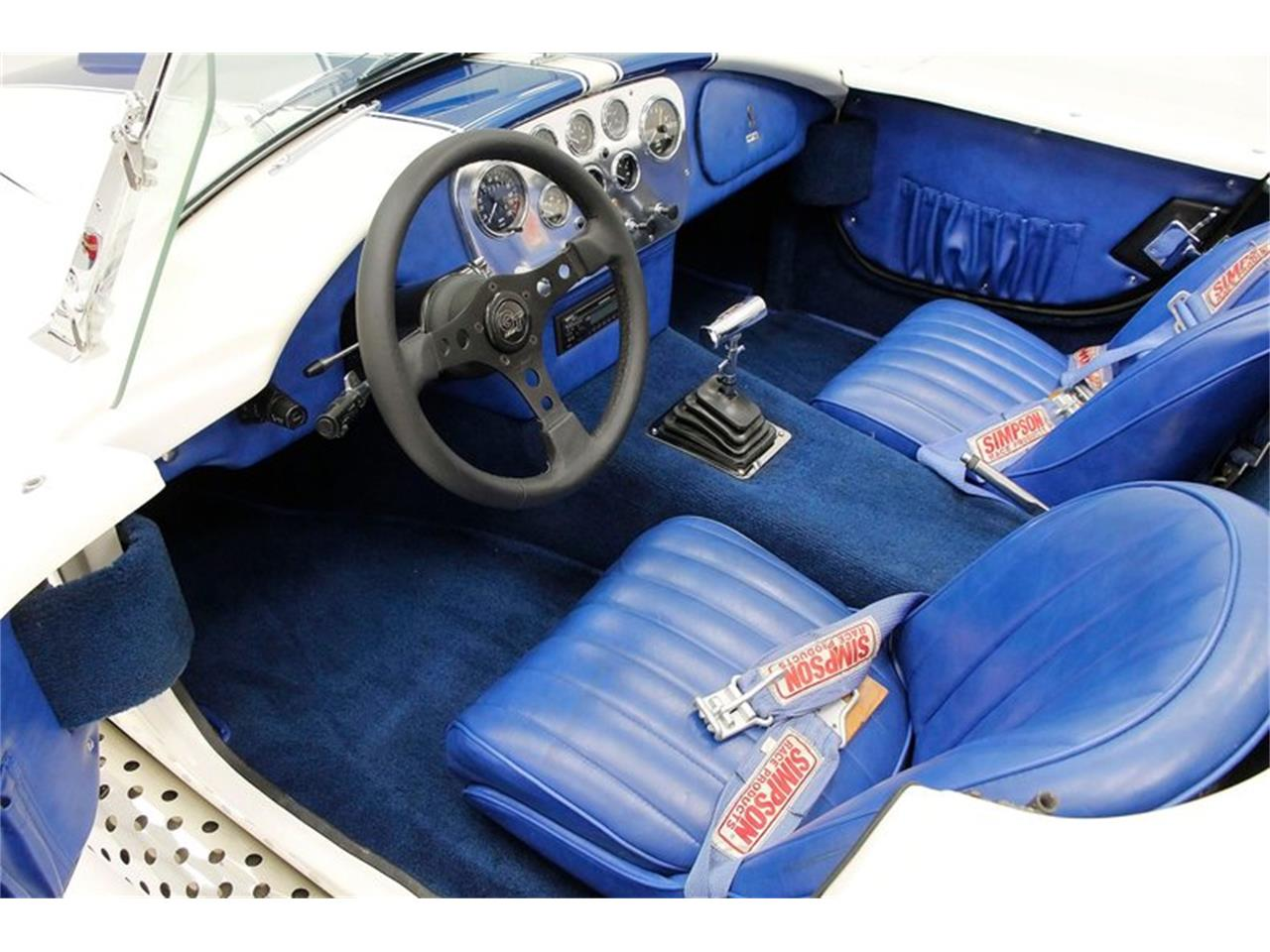 1966 Shelby Cobra (CC-1275441) for sale in Morgantown, Pennsylvania