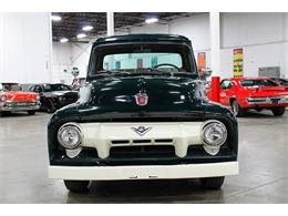 1954 Ford F100 (CC-1275442) for sale in Kentwood, Michigan