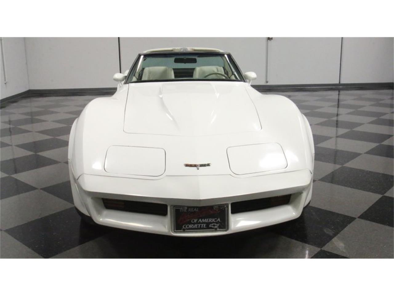 1980 Chevrolet Corvette (CC-1275446) for sale in Lithia Springs, Georgia