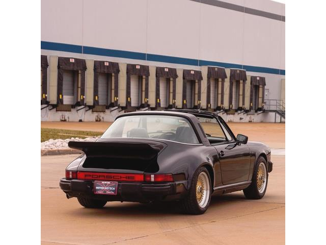 1976 Porsche 911 (CC-1270545) for sale in St. Louis, Missouri