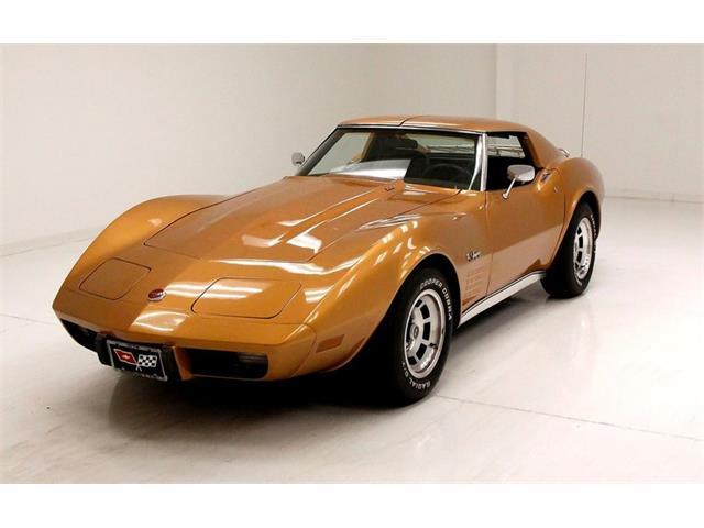 1976 Chevrolet Corvette (CC-1275451) for sale in Morgantown, Pennsylvania