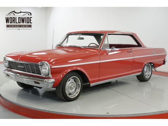 1965 Chevrolet Nova II (CC-1275460) for sale in Denver , Colorado
