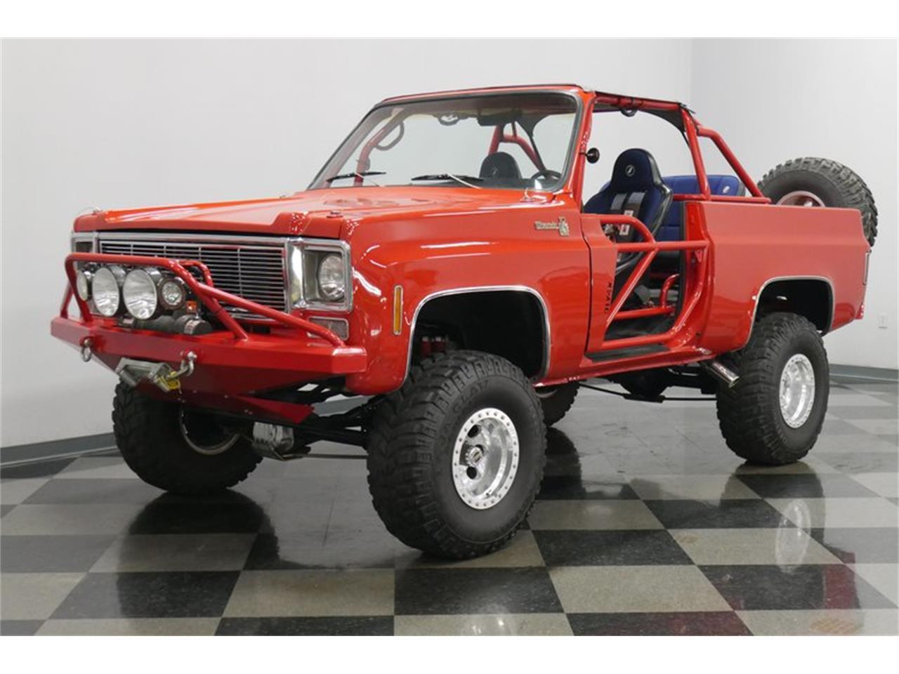 1973 Chevrolet Blazer (CC-1275467) for sale in Lavergne, Tennessee