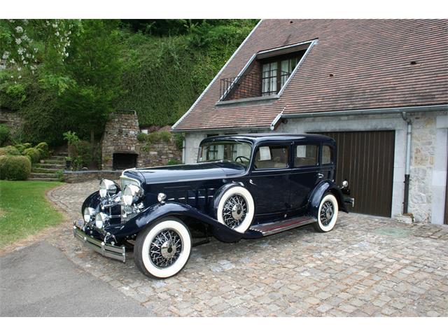 1931 REO Royale (CC-1275469) for sale in Aartselaar, Antwerp