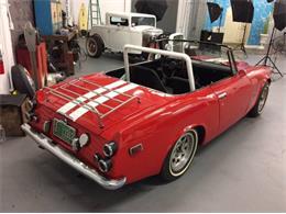 1970 Datsun Roadster (CC-1270549) for sale in Cadillac, Michigan