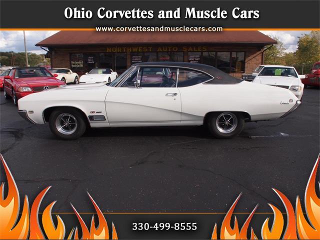 1968 Buick Gran Sport (CC-1275547) for sale in North Canton, Ohio