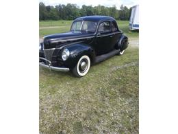 1940 Ford Coupe (CC-1275550) for sale in West Pittston, Pennsylvania