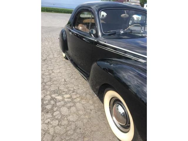 1940 Lincoln Zephyr (CC-1275551) for sale in West Pittston, Pennsylvania