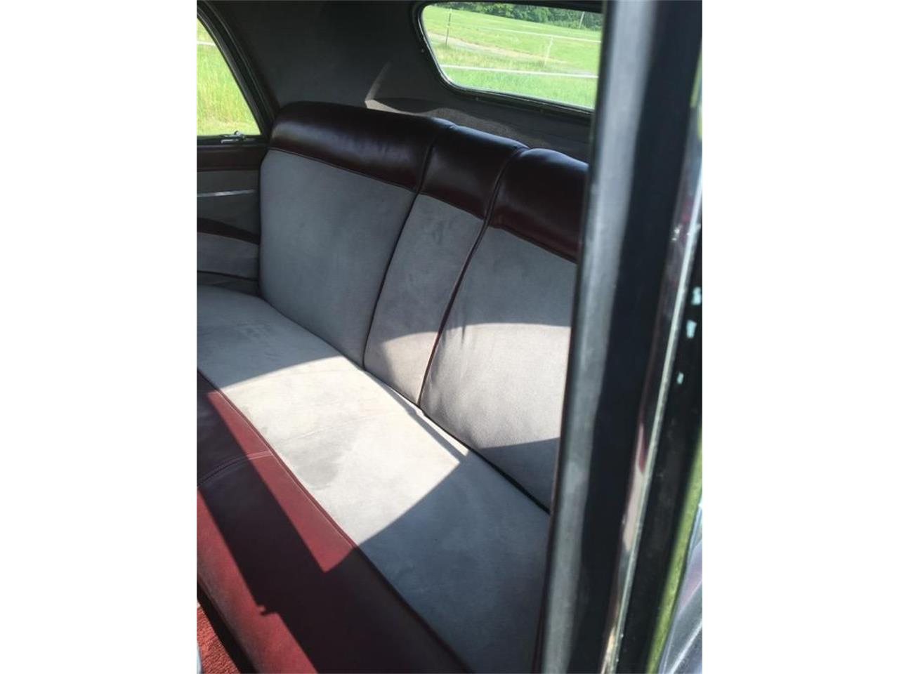 1948 Lincoln Continental (CC-1275552) for sale in West Pittston, Pennsylvania