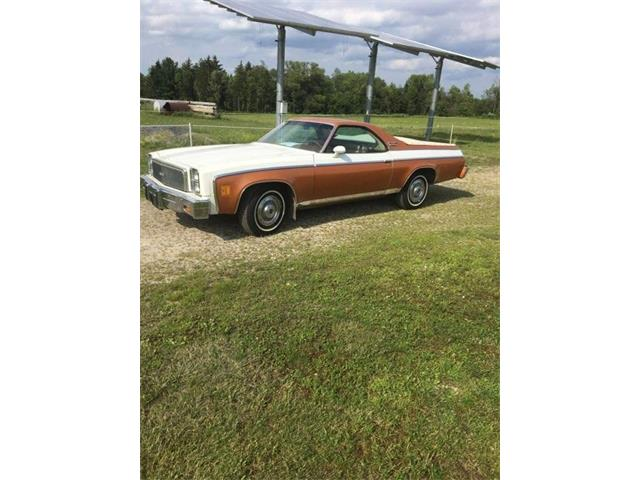 1977 GMC Sprint (CC-1275555) for sale in West Pittston, Pennsylvania