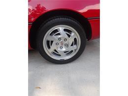 1990 Chevrolet Corvette (CC-1275556) for sale in West Pittston, Pennsylvania