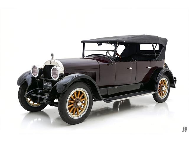 1925 Cadillac Type V-63 (CC-1275557) for sale in Saint Louis, Missouri