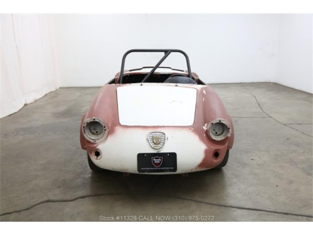 1960 Fiat Abarth (CC-1270556) for sale in Beverly Hills, California