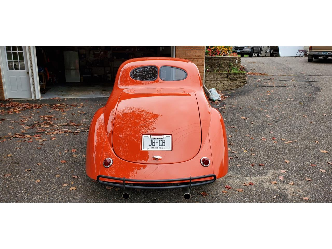 1941 Willys Coupe (CC-1275563) for sale in Annandale, Minnesota