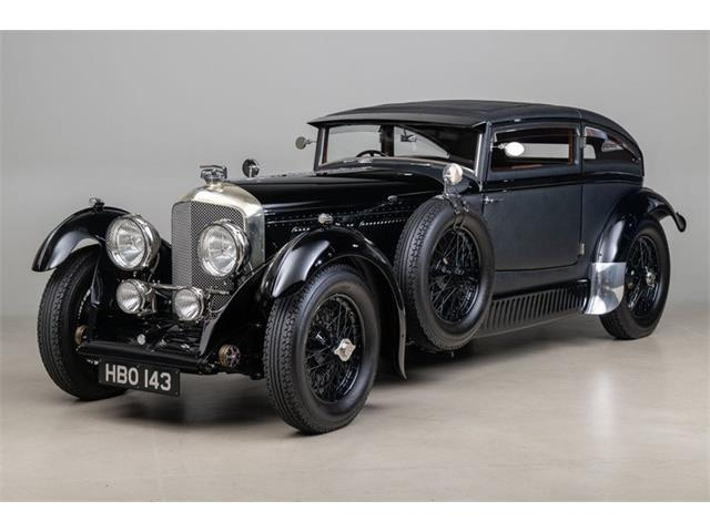 1953 Bentley Speed 6 (CC-1275565) for sale in Scotts Valley, California