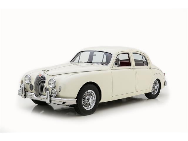 1957 Jaguar Mark I (CC-1275581) for sale in Saint Louis, Missouri