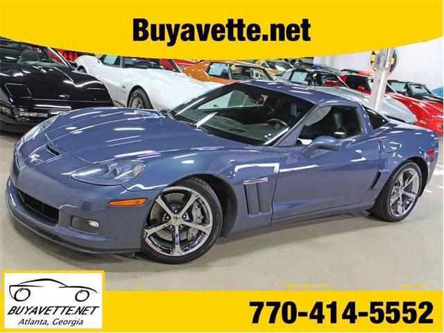 2012 Chevrolet Corvette (CC-1275626) for sale in Atlanta, Georgia