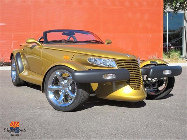 2002 Chrysler Prowler (CC-1275629) for sale in Tempe, Arizona