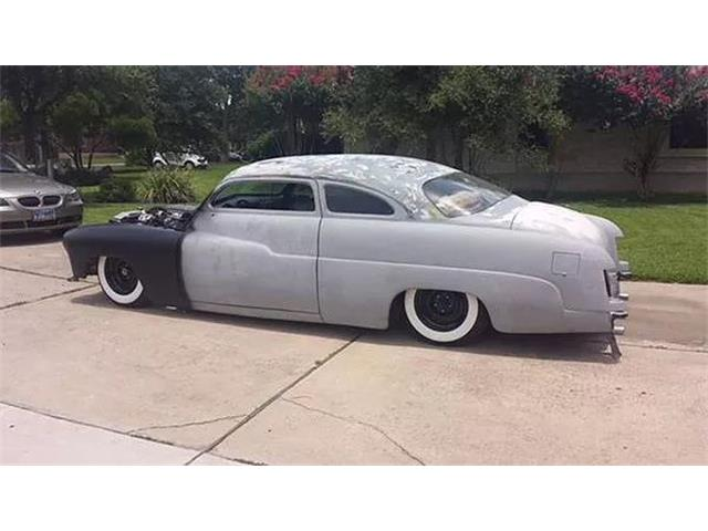 1951 Mercury Coupe (CC-1275633) for sale in Cadillac, Michigan