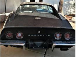 1971 Chevrolet Corvette (CC-1275634) for sale in Cadillac, Michigan