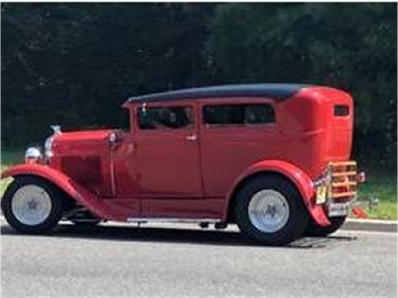 1930 Ford Coupe (CC-1275635) for sale in Cadillac, Michigan