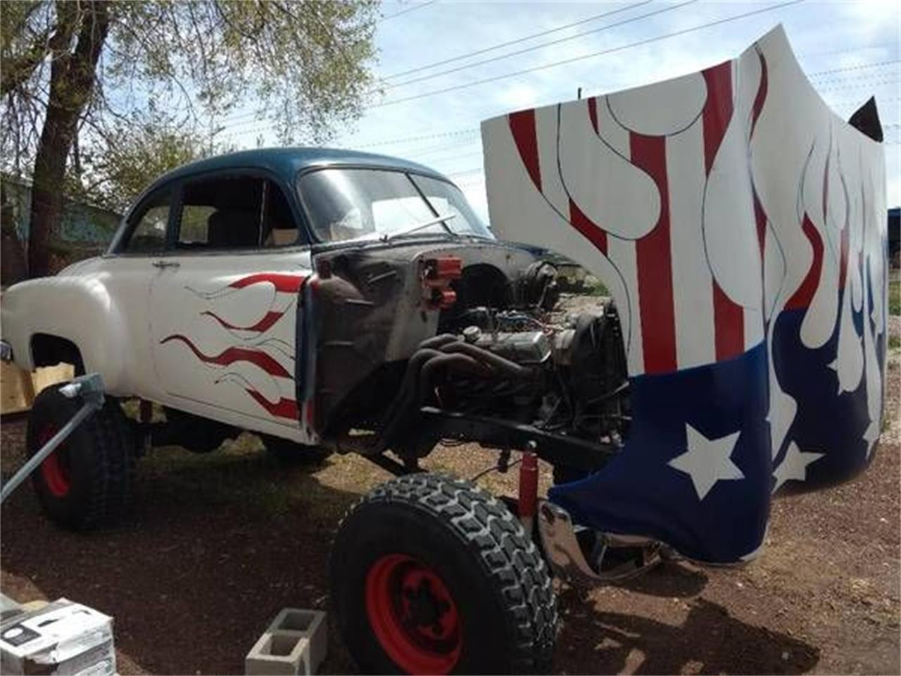 1951 Chevrolet Coupe (CC-1275644) for sale in Cadillac, Michigan