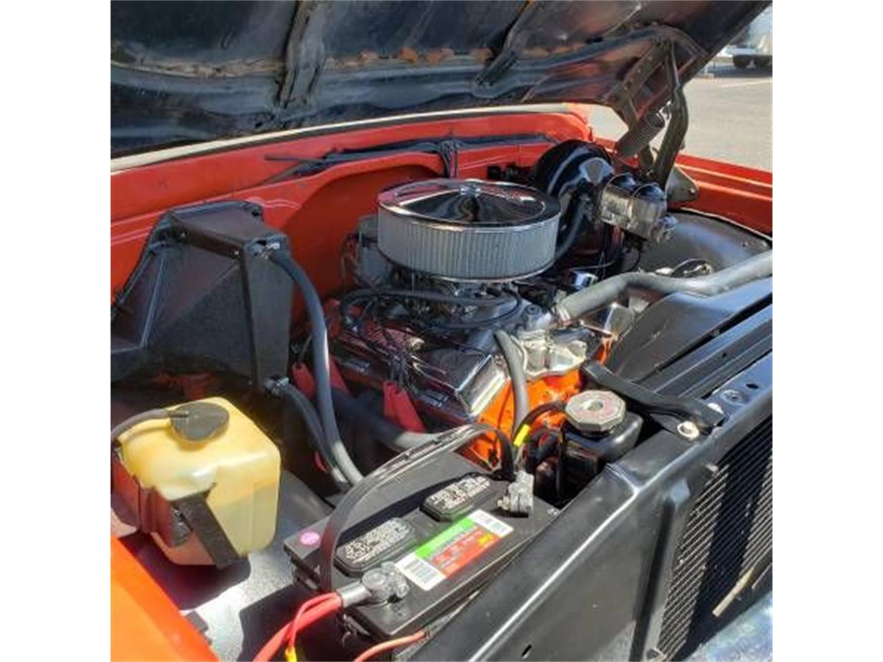 1971 Chevrolet C20 (CC-1275651) for sale in Cadillac, Michigan