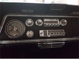 1966 Oldsmobile Delta 88 (CC-1275654) for sale in Cadillac, Michigan