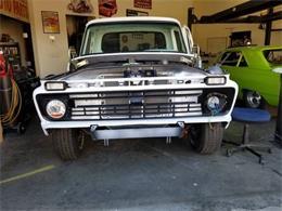 1966 Ford F100 (CC-1275656) for sale in Cadillac, Michigan