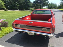 1969 Chevrolet El Camino (CC-1275663) for sale in Cadillac, Michigan