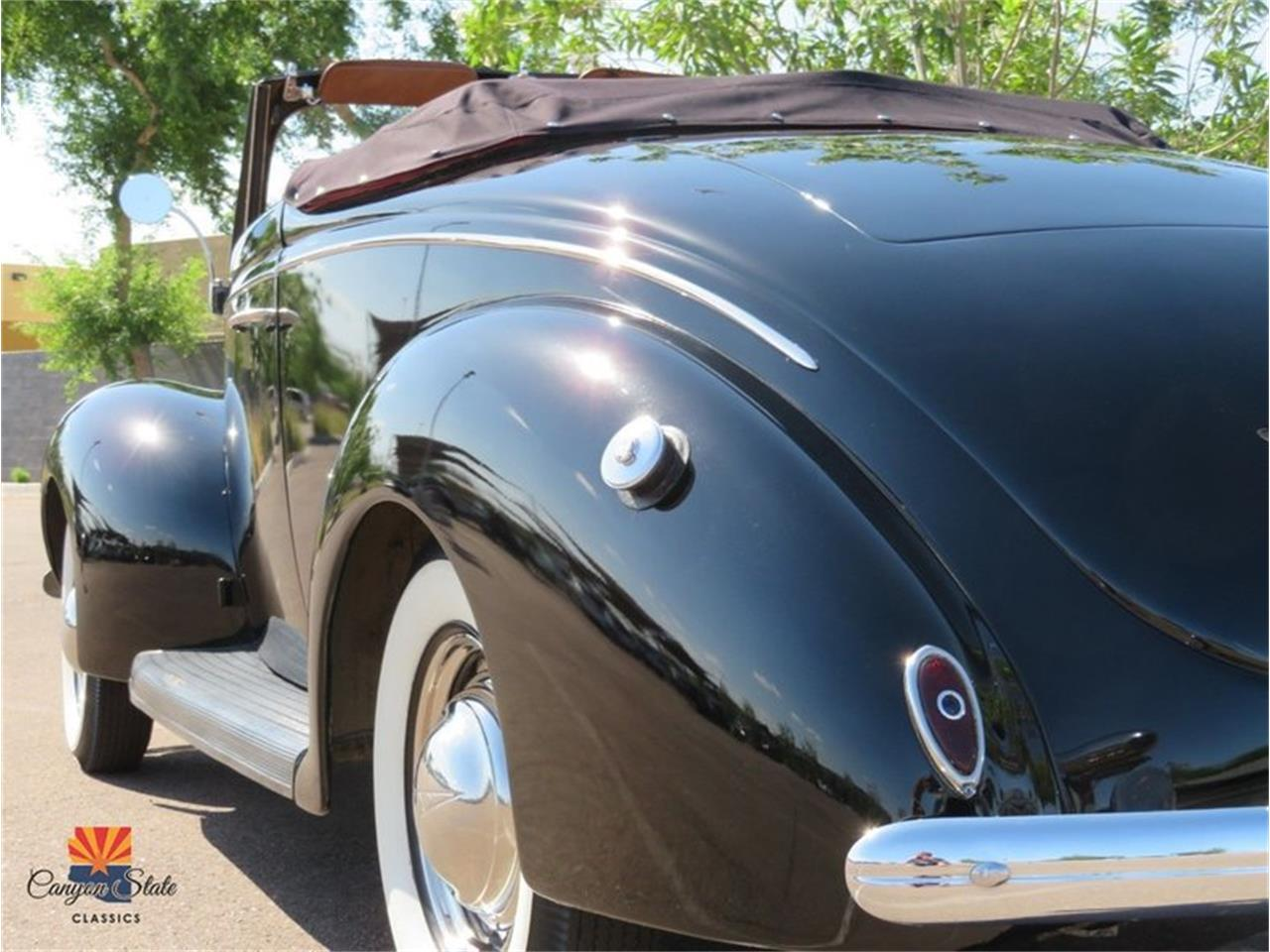 1939 Ford Deluxe (CC-1275666) for sale in Tempe, Arizona