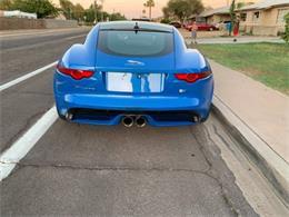 2017 Jaguar F-Type (CC-1275668) for sale in Cadillac, Michigan