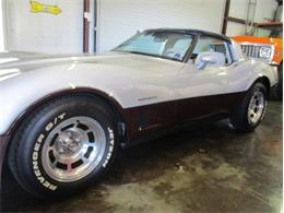 1982 Chevrolet Corvette (CC-1270567) for sale in Greensboro, North Carolina