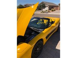 2003 Chevrolet Corvette (CC-1275671) for sale in Cadillac, Michigan