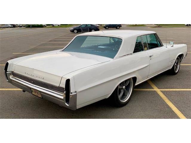 1964 Pontiac Grand Prix (CC-1275673) for sale in Cadillac, Michigan