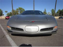 1999 Chevrolet Corvette (CC-1275676) for sale in Cadillac, Michigan