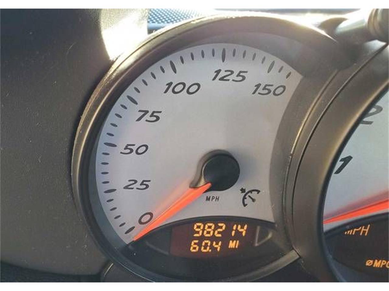 1997 Porsche Boxster (CC-1275677) for sale in Cadillac, Michigan