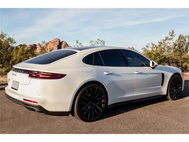 2018 Porsche Panamera (CC-1275678) for sale in Cadillac, Michigan