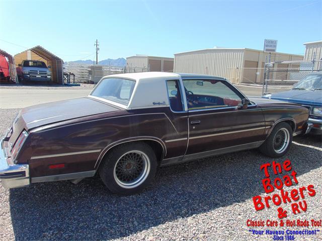 1978 Oldsmobile Cutlass (CC-1275682) for sale in Lake Havasu, Arizona
