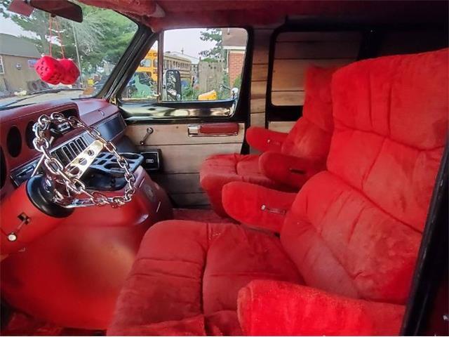 1979 Dodge B200 (CC-1275688) for sale in Cadillac, Michigan