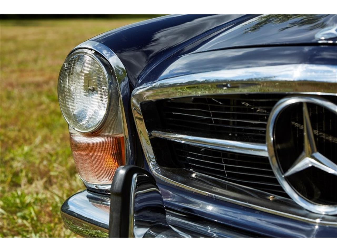 1971 Mercedes-Benz SL-Class (CC-1275689) for sale in Dublin, Ohio