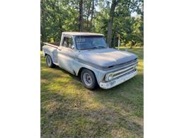 1965 Chevrolet Pickup (CC-1275693) for sale in Cadillac, Michigan