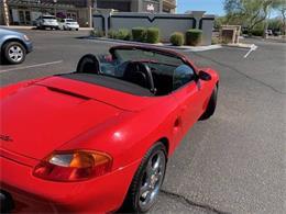 1997 Porsche Boxster (CC-1275694) for sale in Cadillac, Michigan