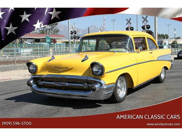 1957 Chevrolet 210 (CC-1275700) for sale in La Verne, California