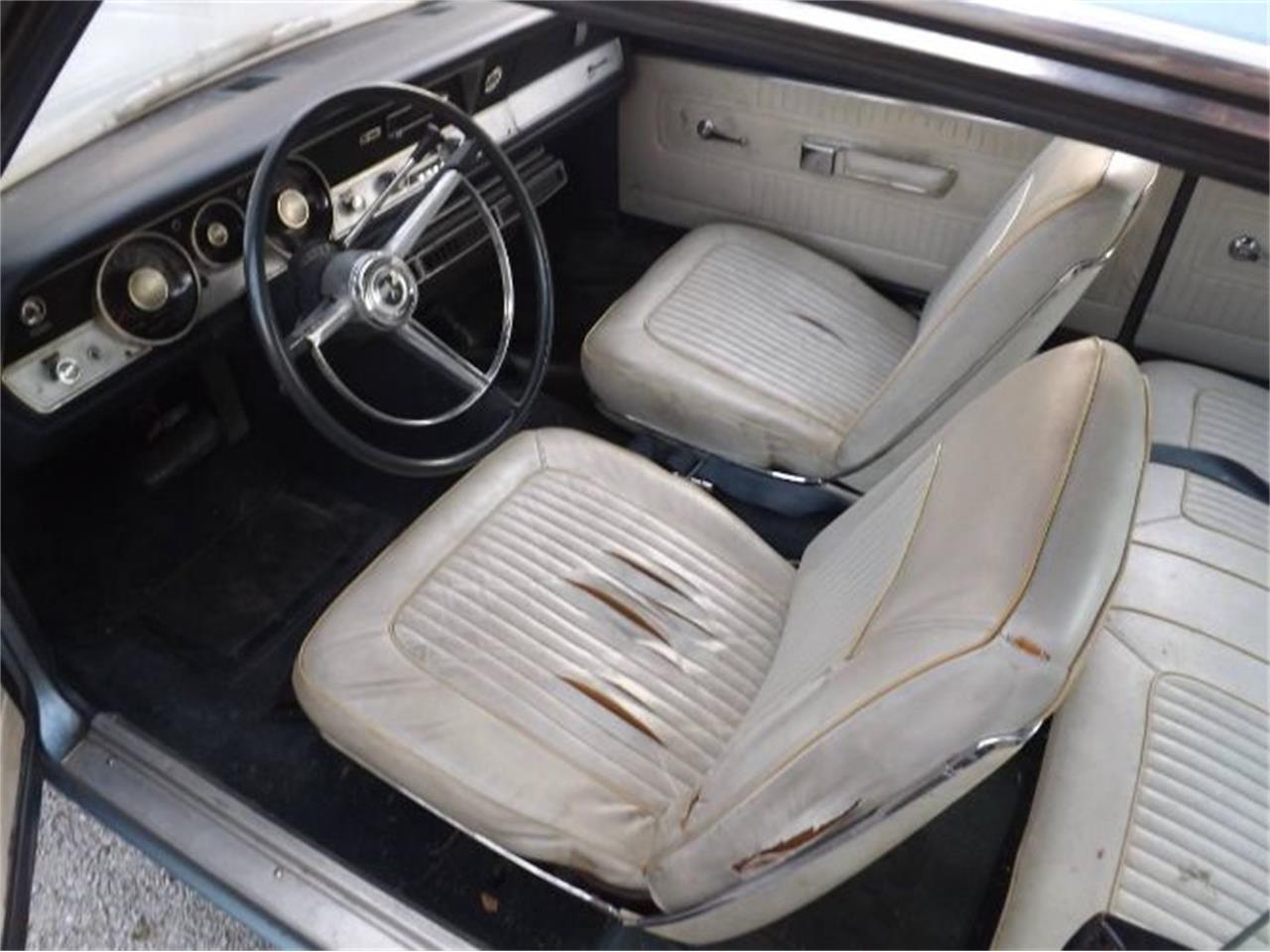 1967 Plymouth Barracuda (CC-1275702) for sale in Cadillac, Michigan