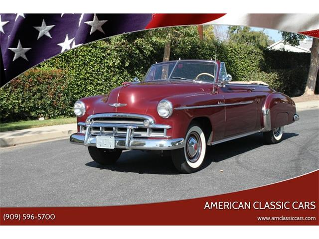 1949 Chevrolet Styleline (CC-1275704) for sale in La Verne, California