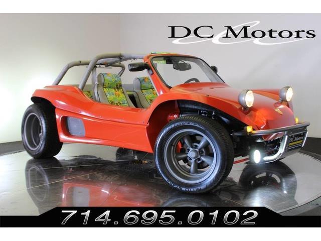 1974 Custom Dune Buggy (CC-1275709) for sale in Anaheim, California