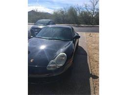 1999 Porsche 911 (CC-1275712) for sale in Cadillac, Michigan
