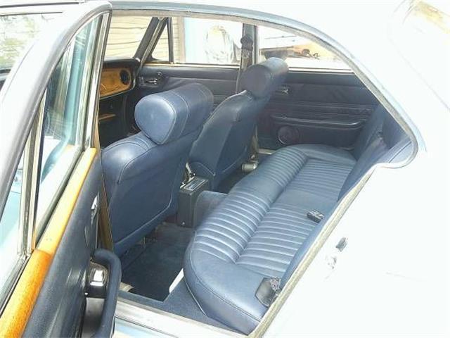 1973 Jaguar XJ6 (CC-1275714) for sale in Cadillac, Michigan