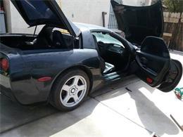 2001 Chevrolet Corvette (CC-1275719) for sale in Cadillac, Michigan